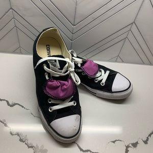 Converse Chucks size 8